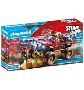 Stuntshow Monster Truck Horned