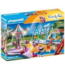 Gran Parque de Atracciones