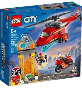 Helicóptero de Rescate de...
