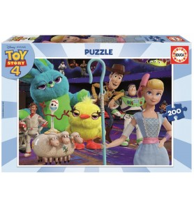 200 TOY STORY 4