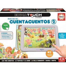 EDUCA TOUCH JUNIOR :...