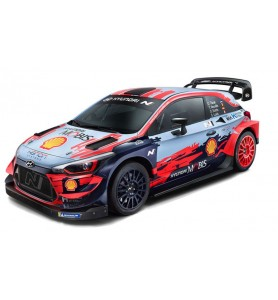 HYUNDAI i20 COUPE WRC 1/16