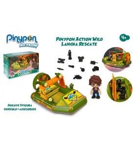 Pinypon Action. Wild....