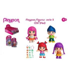 Pinypon Figuras. Serie 11.
