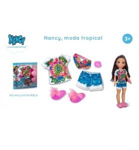 Nancy Luxury Tropic