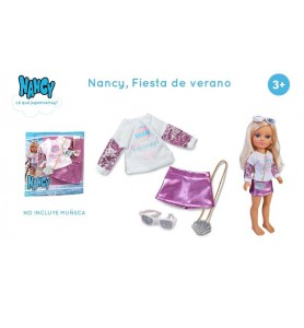 Nancy Summer Party