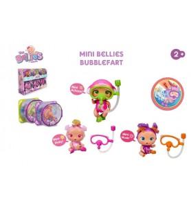 Mini Bellies Bubblefart