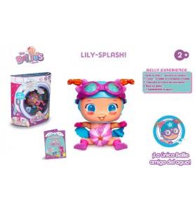Lily- Splash!