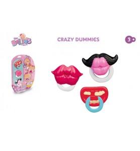 Crazy Dummies