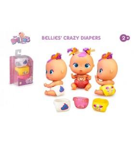 Crazy Diapers