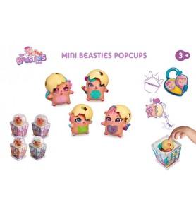 Mini Beasties Pop Cups...