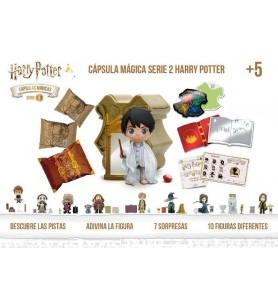 Harry Potter Capsula Mágica...