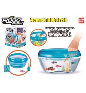 ACUARIO ROBOFISH