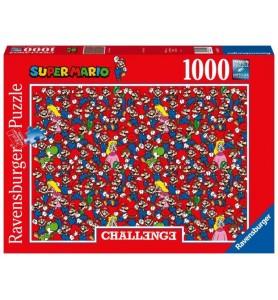Challenge Super Mario