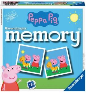 memory® Peppa Pig