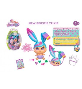 The Beasties: Trixie