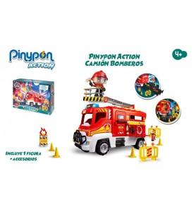 Pinypon Action. Camión...