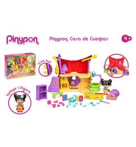 Pinypon. Casa de Cuentos