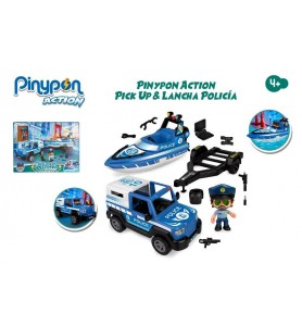 Pinypon Action. Pickup &...