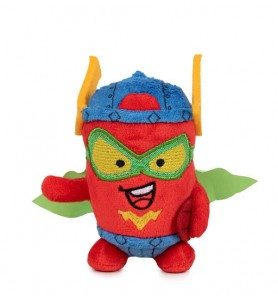 Superthings - Kid Furyy 19 cm