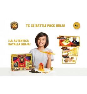 TX - S6 Battle Pack Ninja