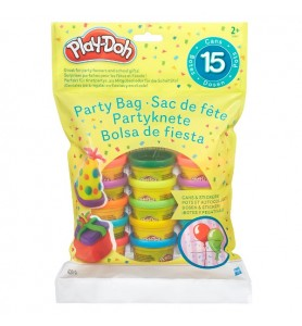 PLAY-DOH BOLSA DE 15 MINI...