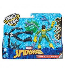 SPD BEND AND FLEX SPIDER...