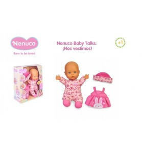 Nenuco Baby Talks: Nos...
