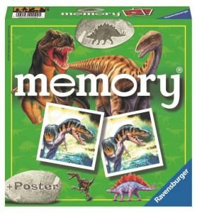 memory® Dinosaurios