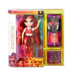 Rainbow High Fashion Doll-...