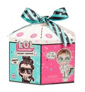 L.O.L. Surprise Present...