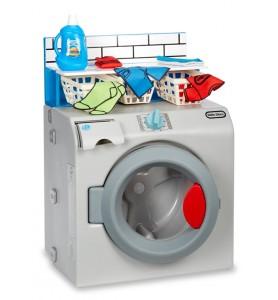 First Washer-Dryer