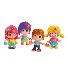 Pinypon Figures Serie 9