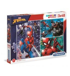 PZ 3x48 SpiderMan