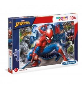 PZ 104 SpiderMan