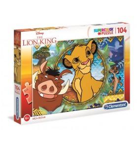 PZ 104 Lion King
