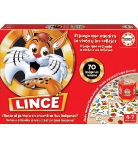 LINCE 70 IMÁGENES