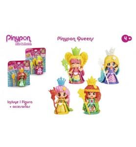 Pinypon. Queens