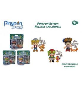 Pinypon Action. Figura...