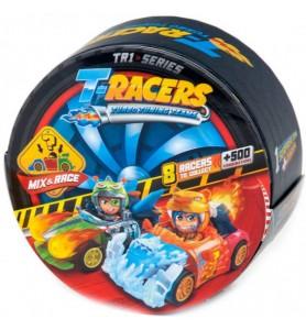 T- Racers I - FloorStand...