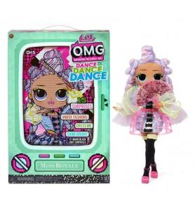 L.O.L. Surprise OMG Dance...