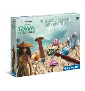 RAYA GEMME DIG AND DISCOVER