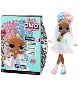 L.O.L. Surprise OMG Doll...
