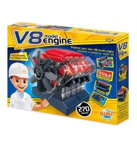 MOTOR V8 BUKI