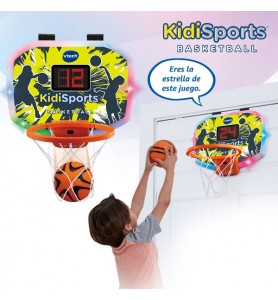 Kidisports Basketball....