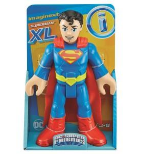 IMX MEGA FIGURA DC SUPERMAN...