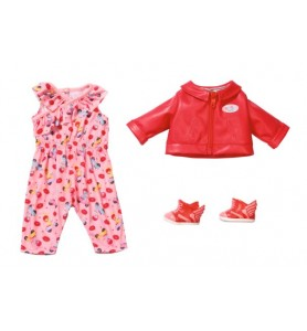 BABY born Outfit Scooter en...