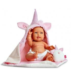 ANDREA BABY UNICORNIO