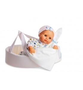 BABY SHOES CANASTILLA ROSA...