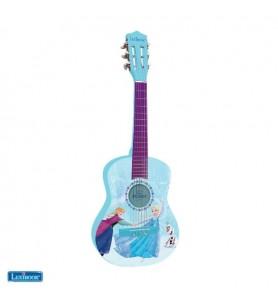 Guitarra Acústica de Frozen...
